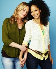 Stef and Lena