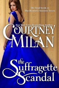 SuffragetteScandal